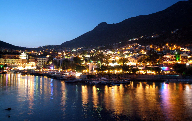 One of the finest boutique hotels in kalkan kalkan hotel for Boutique hotel xanthos patara